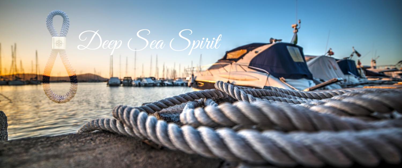 Maritimer Spirit