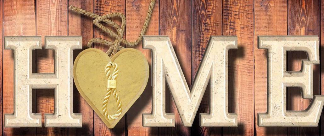 Maritimer Spirit / Zauberhafte Keychains aus Segeltau