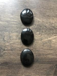 Schutzsteine für Reisende